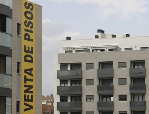La venta de viviendas en la Región de Murcia aumentó casi un 40% en Enero´18